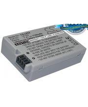 Batéria náhradná (ekv. LP-E8) pre Canon EOS 550D, 600D, Li-ion 7,4V 1120mAh