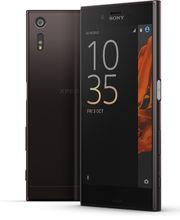 Sony Xperia XZ F8331, minerálně černý