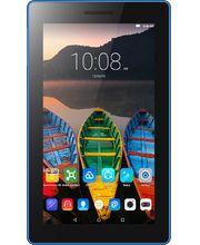 LENOVO TAB 3 7 16GB+2GB LTE, černá