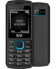 STK R45i, černá