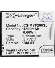 Baterie pro Myphone Fun 2, Next-S, (BM-01) 1800mAh Li-ion