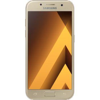 Samsung Galaxy A3 (2017) 16GB zlatý